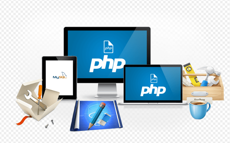 thiết kế website bằng php