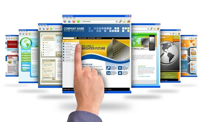 thiết kế website và những dịch vụ