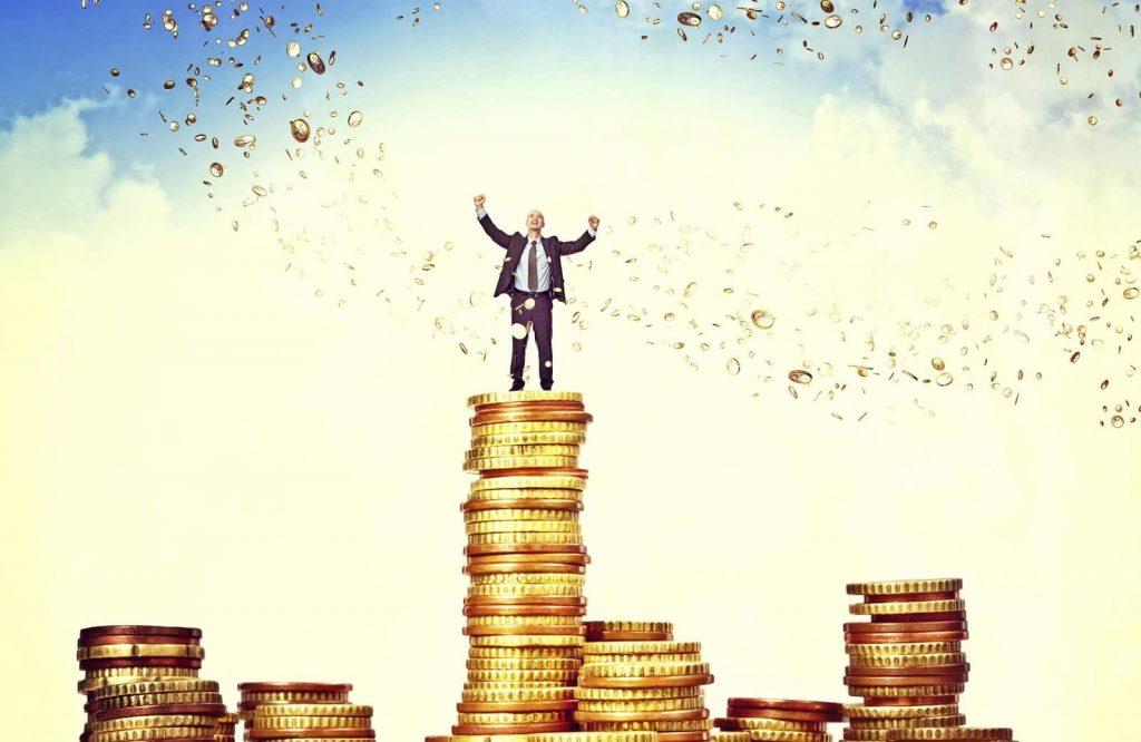 5 kỹ năng làm giàu