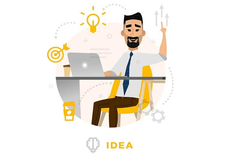 5 ý tưởng kinh doanh ít vốn