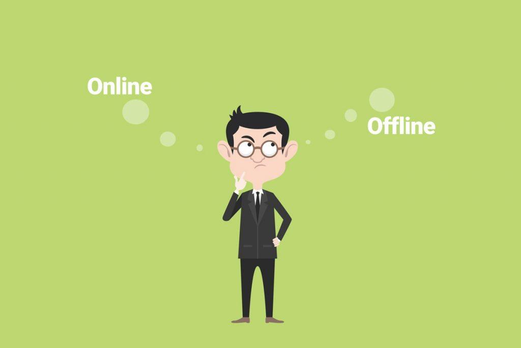 phần mềm bán hàng offline