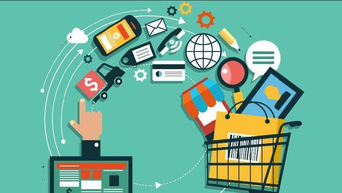 Kênh bán hàng online hiệu quả
