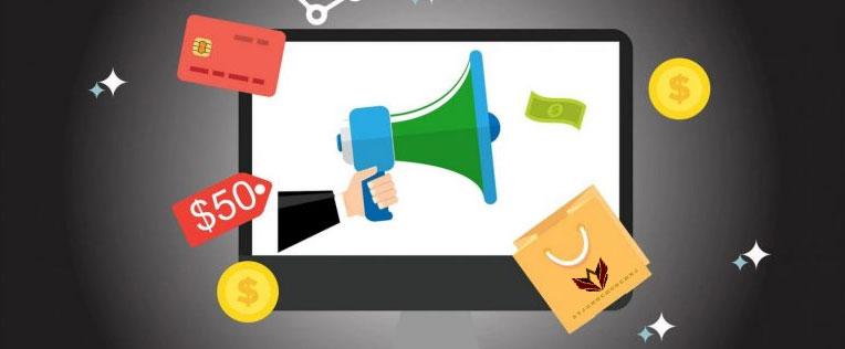 Kinh doanh online cần thiết kế web bán hàng