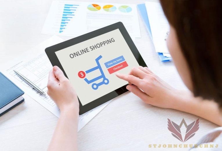 Tạo website bán hàng đơn giản hỗ trợ kinh doanh