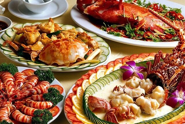 Chất lượng món ăn là yếu tố quan trọng nhất trong việc thu hút và giữ chân khách hàng