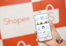 Hướng dẫn mua hàng trên Shopee
