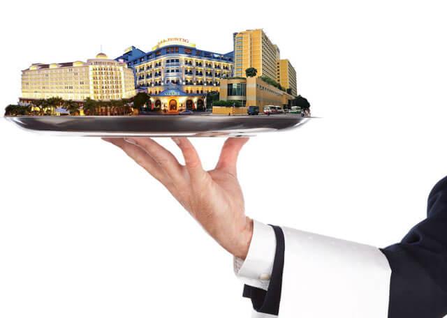 Những tiêu chí cần cần có khi kinh doanh khách sạn