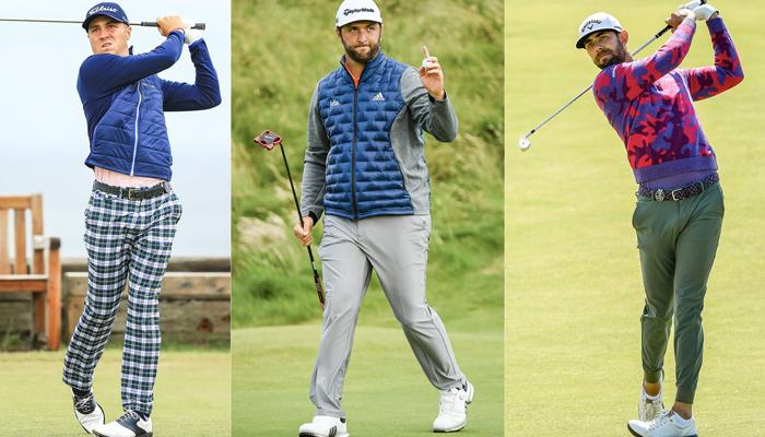 Top 10 thương hiệu thời trang Golf yêu thích ngày nay