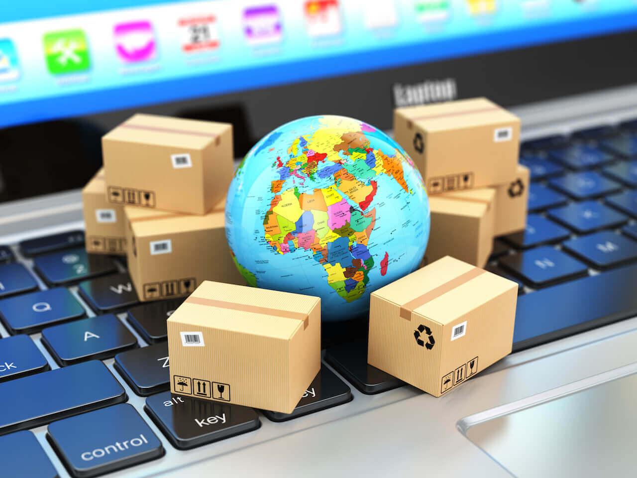 Bán hàng online là một kiểu kinh doanh ít vốn hiệu quả