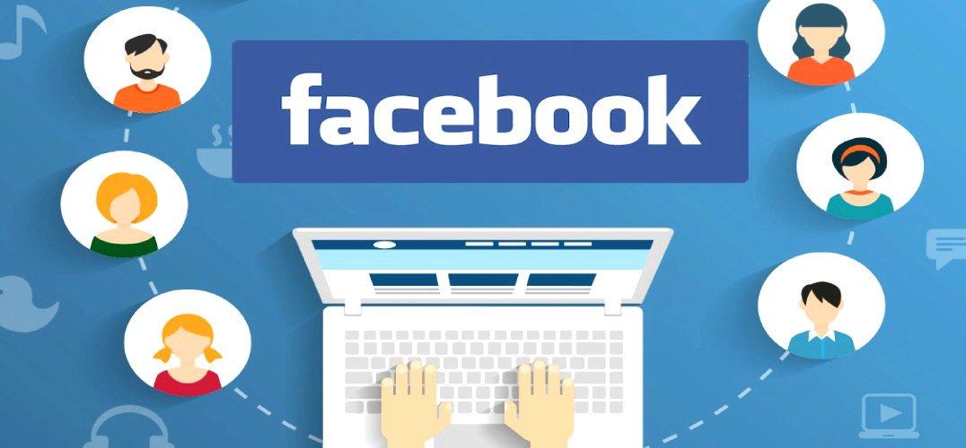 Kênh bán hàng online hiệu quả facebook