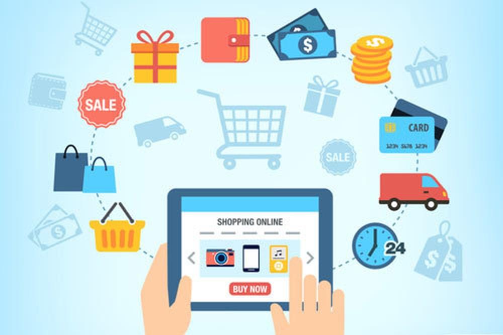 kinh doanh online hiệu quả là gì