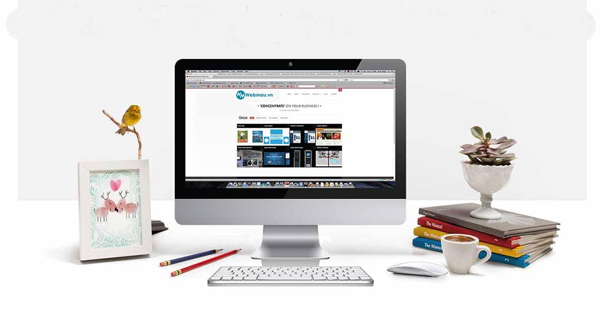 Thiết kế website trong kinh doanh