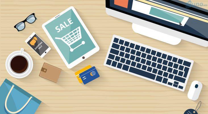 cách tiếp cận khách hàng online