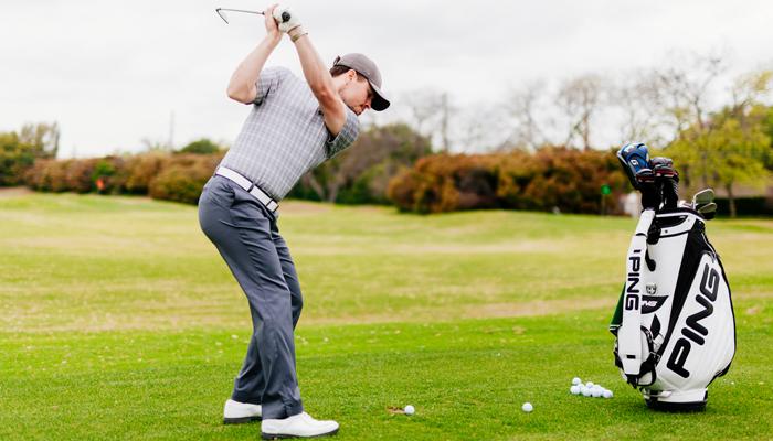 Thời trang golf cần đảm bảo nguyên tắc cơ bản nào?