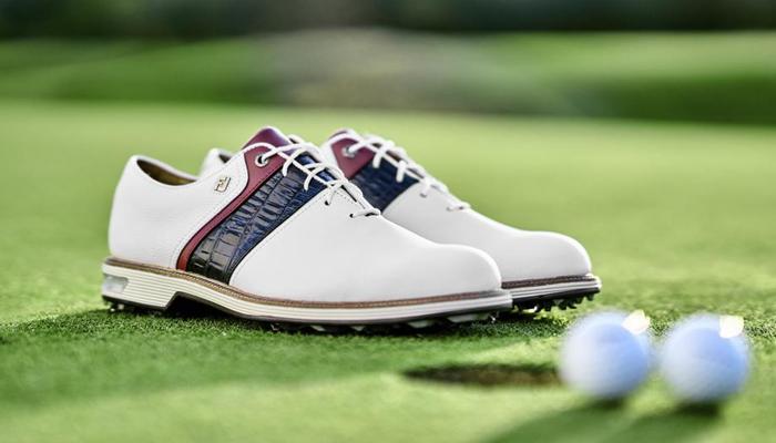 Footjoy - Thương hiệu giày golf cao cấp